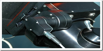 DSCN5271 Titan - DEC motor