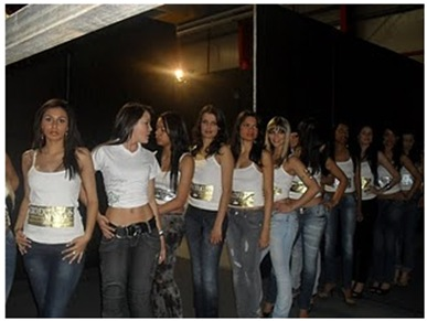 Miss Brasil Portugal 2010.1