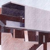 Concorso riconfigurazione spaziale della cattedrale del castello Aragonese di Ischia
