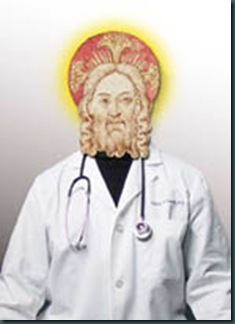 doctors-are-god