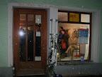 Viel Betrieb in der Ostwestkunst Galerie von Brigitte Knyrim