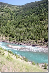 Middle Flathead River along US 2 04