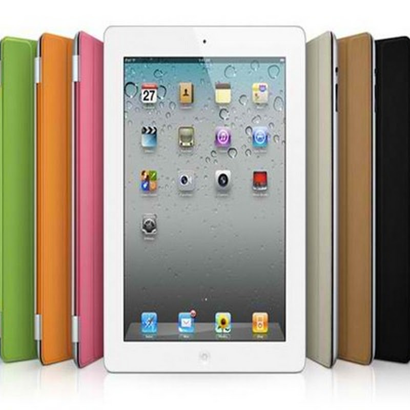 iPad 2 Arrives In The Philippines On April 29