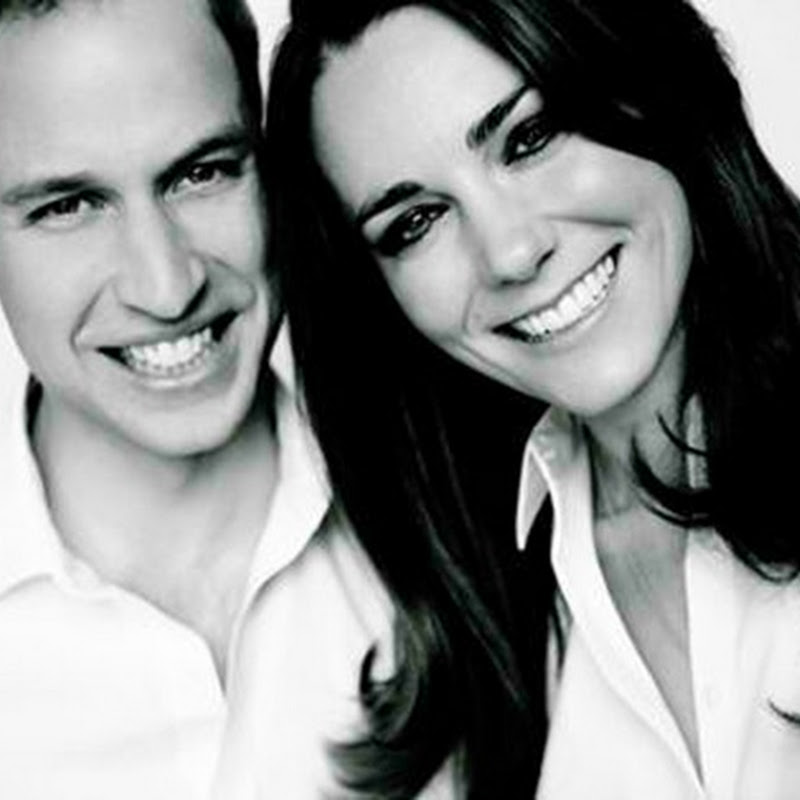 Technology In William & Kate's Royal Wedding