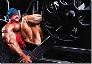 musculação intensidade treinamento