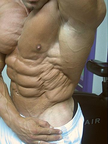 gh max esteroide