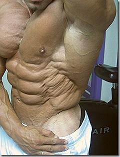 winstrol definição muscular