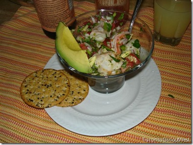 Ceviche Closer
