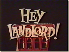 hey landlord