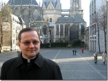 Padre Weishaupt