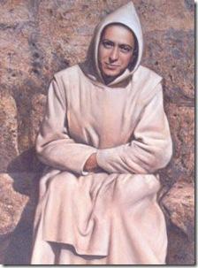 San Rafael Arnáiz Barón