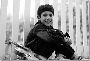 Boy Kid