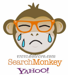 Yahoo Search Monkey