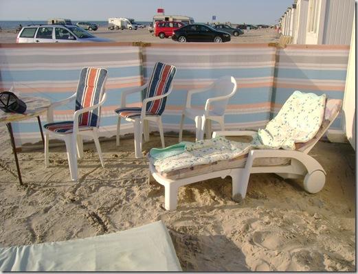 Badehuset og stranden 007