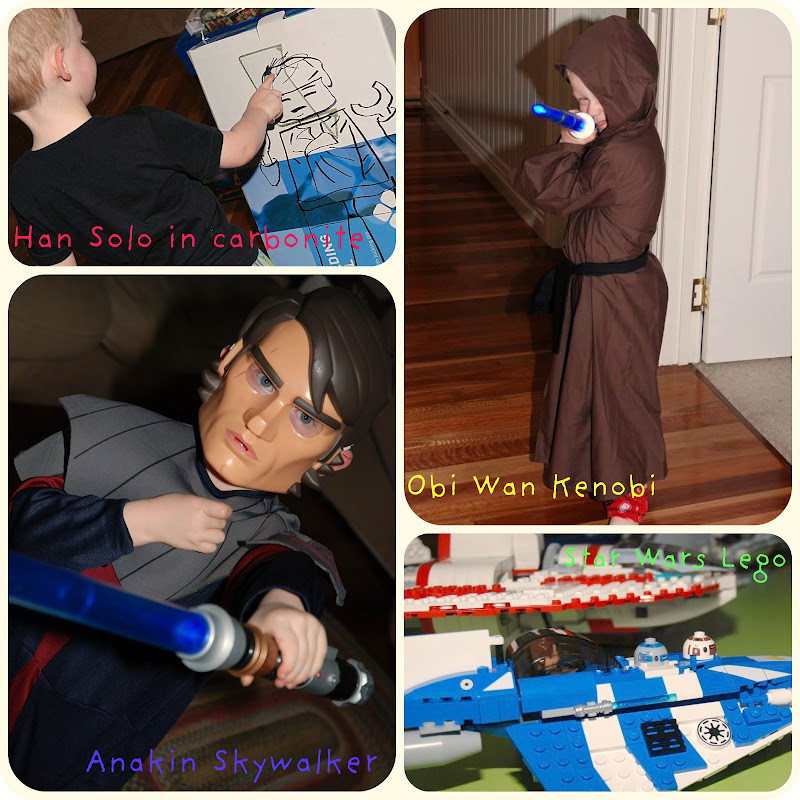 Picnik collage star wars 2