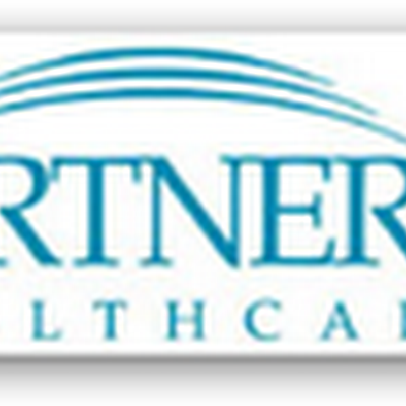Partners HealthCare Report Substantial Drop Of Income of 25%