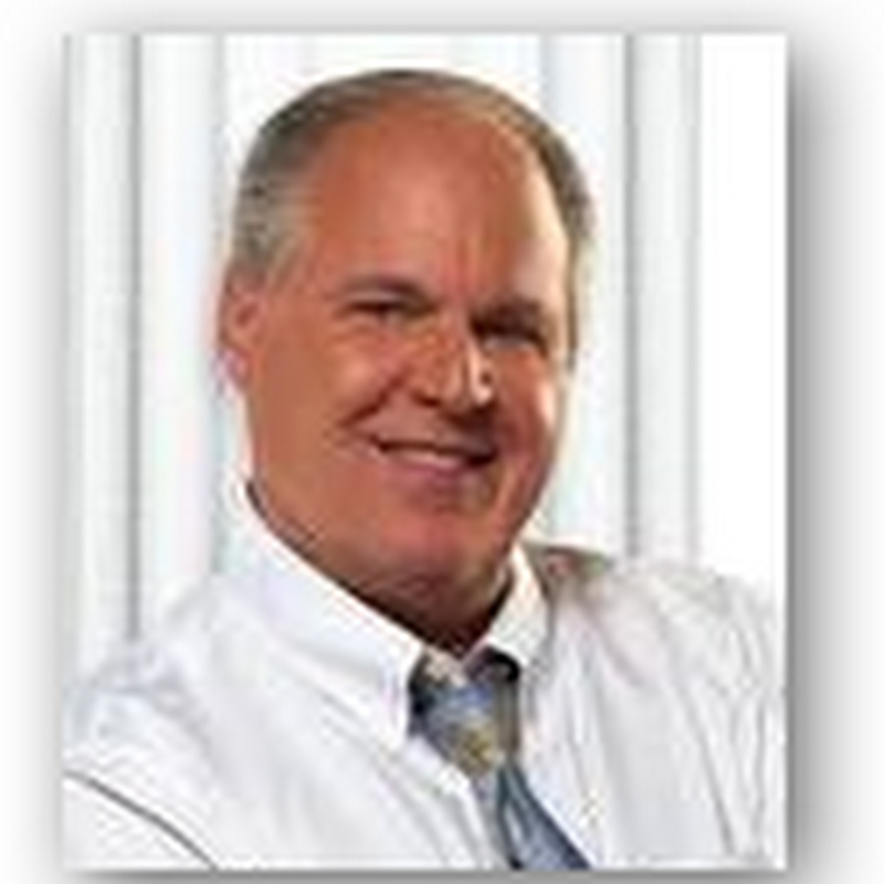 Rush Limbaugh and Healthcare in Hawaii – Good Care and Why We Need Reform