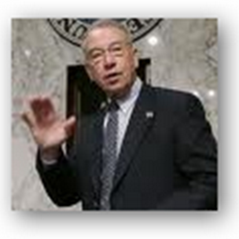 Grassley Sends Inquiry to Hospitals – If He Participated As an E-Patient, We Might See Some Better Questions Asked And He Could Have a Better Idea About How Health IT Works and the Value It Creates