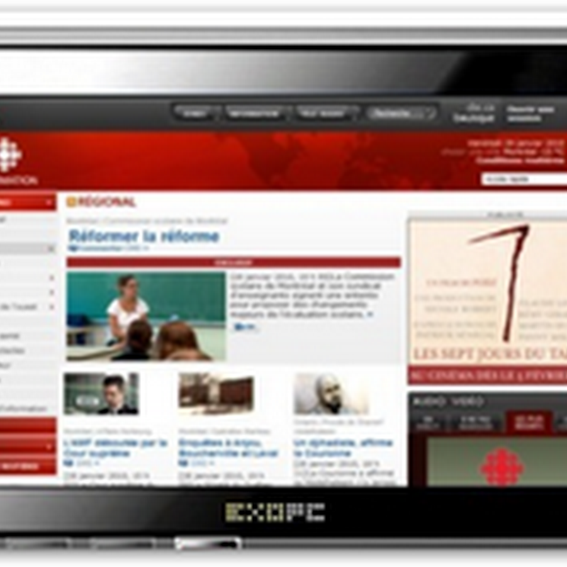 What Do you Get When You Mix a Netbook with an IPad – An ExoPC Tablet