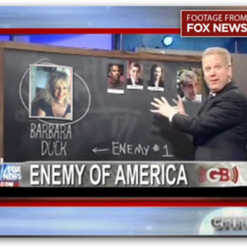 Watch Glenn Beck Attack The Medical Quack At CNNBC (Video-Humor)
