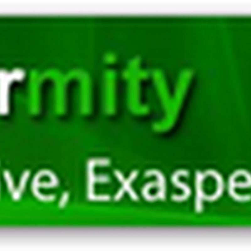 Does Your EHR Stink?  Extormity Has the Answer With Adding A New Feature - Aromatherapy