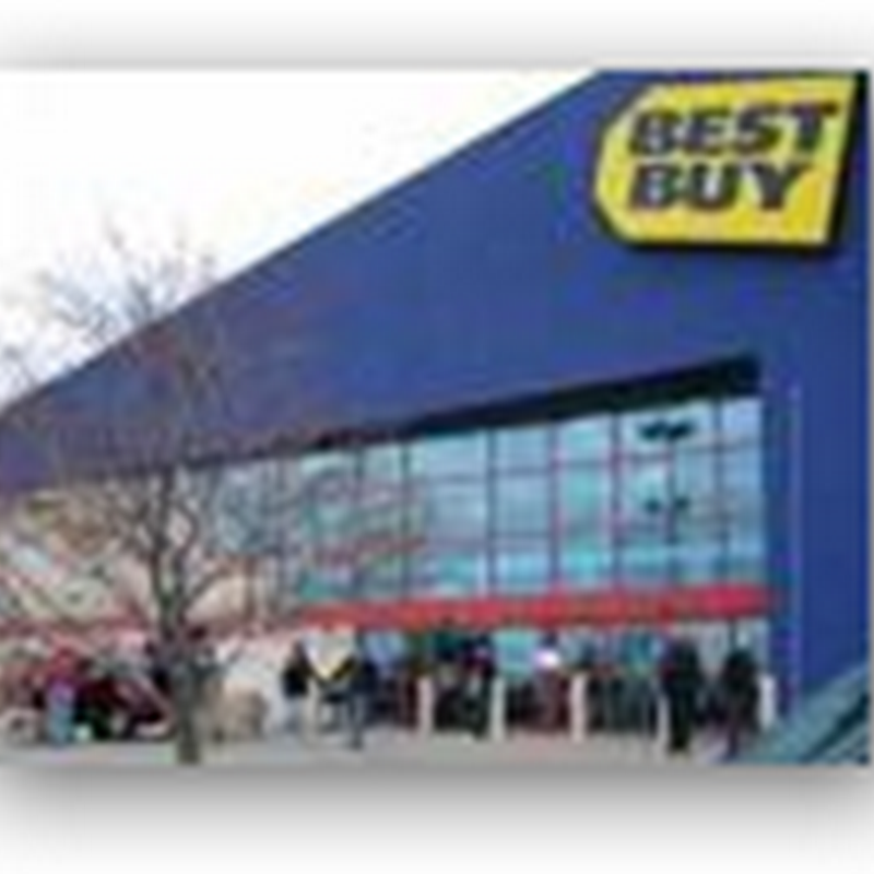 Would You Buy Blood Pressure and Glucose Devices At Best Buy – Pilot Program In New Jersey