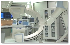 Operating Room Imaging With 3D Mobility And One Big Large