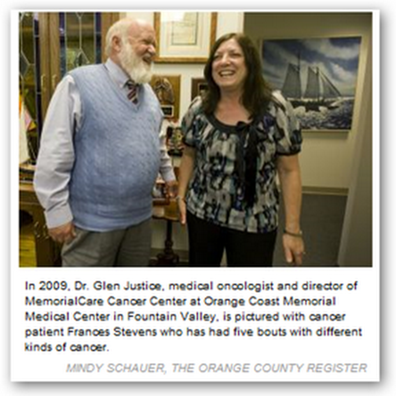 Prominent Orange County Oncologist Pleads Guilty to Medicare/Insurance Fraud – Over $1 Million