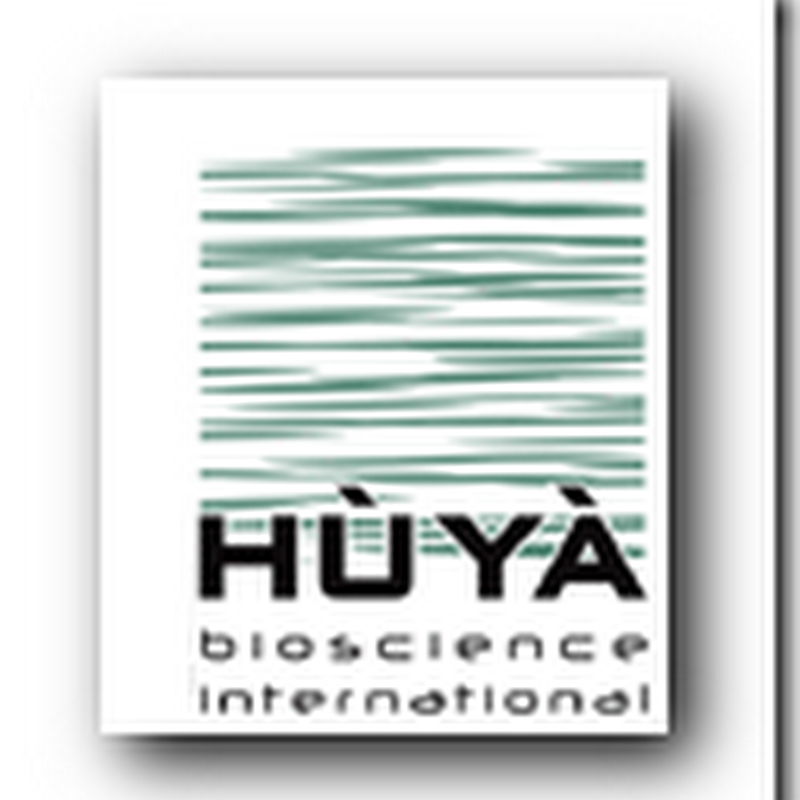 Chinese Pharma and US Clinical Trials Partnership– HUYA, San Diego and Chipscreen, China