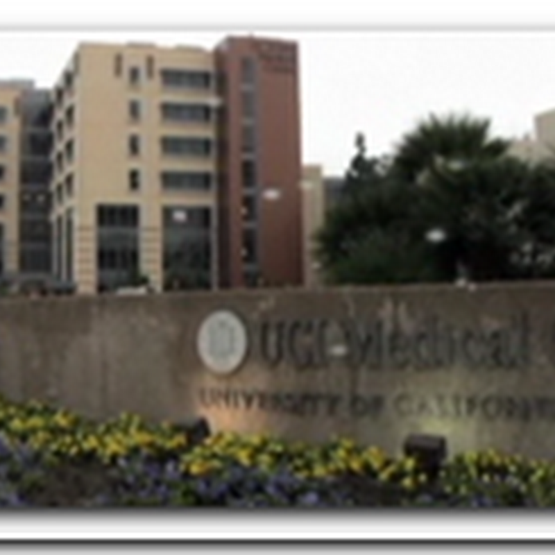 UCI Medical Center Opens the Doors this Week – New State of the Art Facility