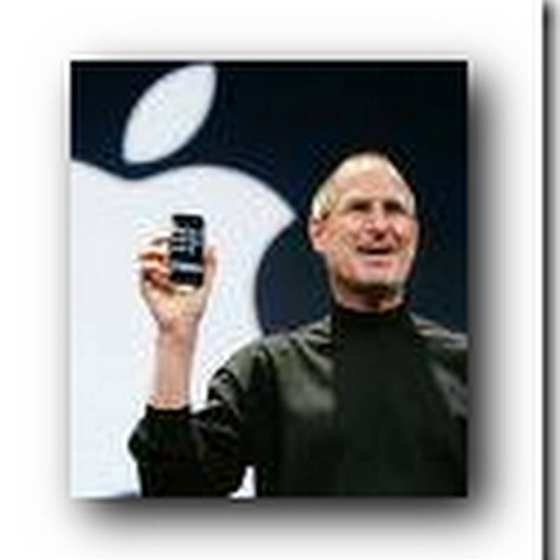 The SEC Probe and Steve Jobs – Inquiring Investors?