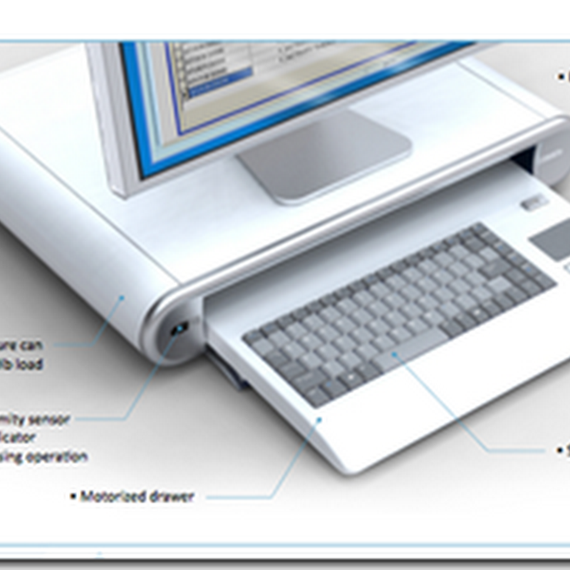 Germ-Zapping Keyboard – for use in Hospitals to help prevent the spread of MRSA, C Diff, and other bacterial infections