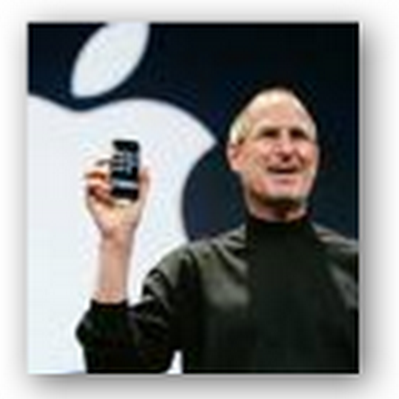 Steve Jobs – Why Does His Health Need to be So Tightly Tied to the Stock Market and the SEC
