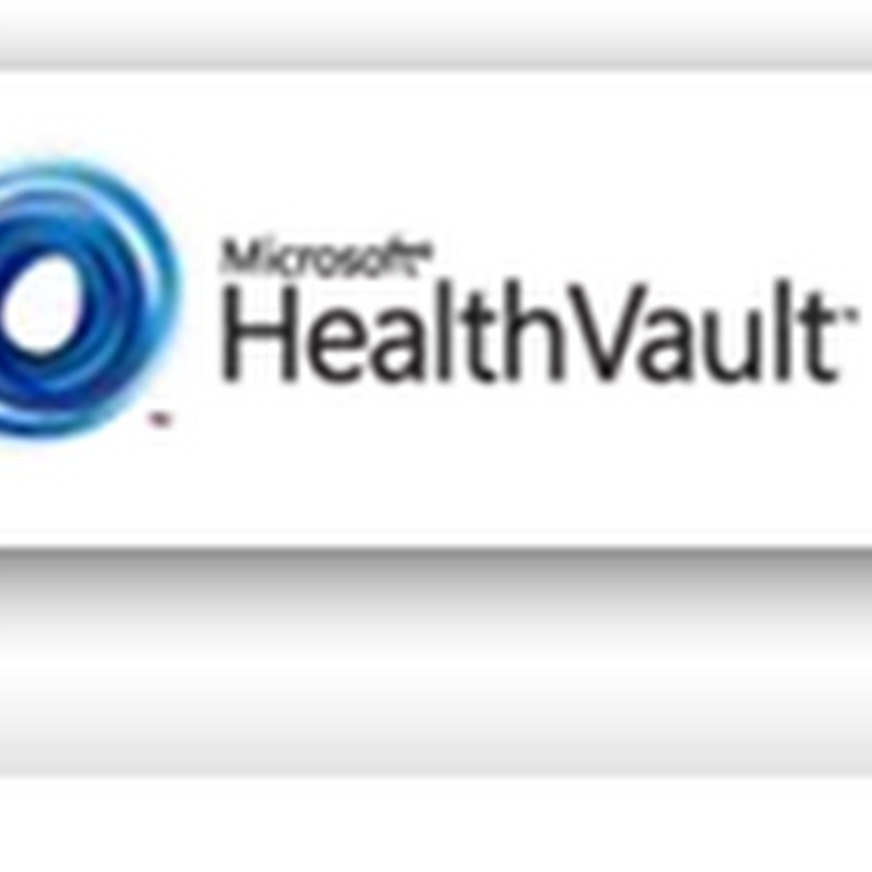 HealthVault's George Scriban talks wireless health – Interview at Mobile Health News