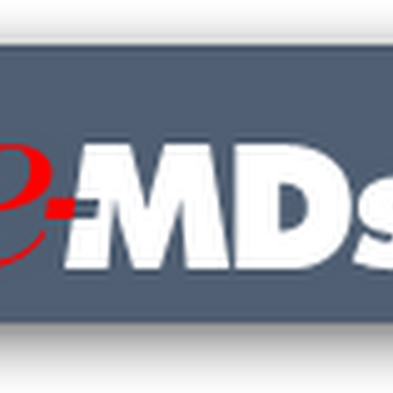 e-MDs Solutions Software Released To Include Continuity of Care Documents – Share with a PHR
