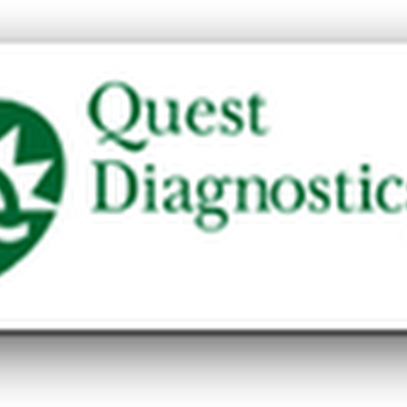FDA approves use of Quest Diagnostics H1N1 flu test – Getting Ready for Flu Season