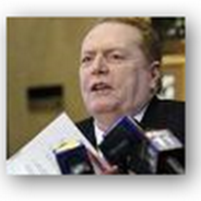 Larry Flynt Blogging On the Huffington Post: Common Sense 2009