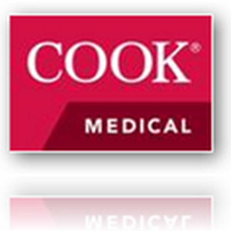 Zilver Drug Coated Leg Stent for Treating PAD From Cook Medical Meets Safety Goals