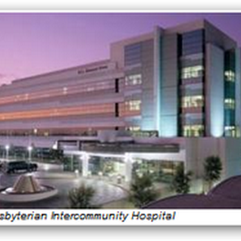 Presbyterian Intercommunity Hospital in California hospital goes live with Sunrise Pharmacy Software
