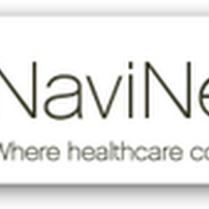 NaviNet HealthCare Communication Network – Transactional Portal Information Exchange