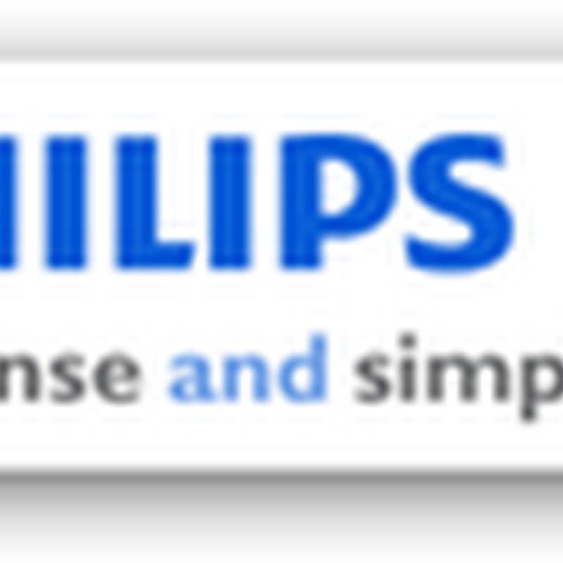 HeartStart Defibrillator Recall - Phillips