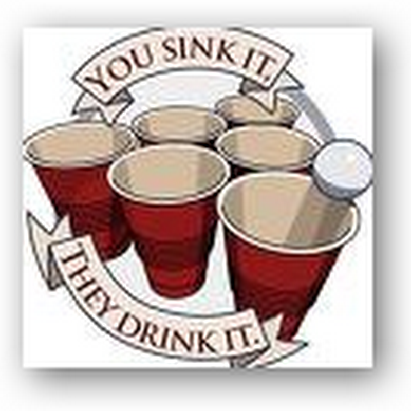 Swine Flu (H1N1) Changing Social Games and Habits – Beer Pong Is Banned at Many Colleges