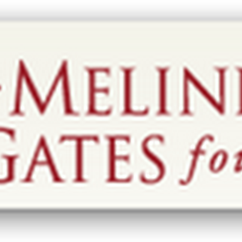 Bill & Melinda Gates Foundation Fund 76 Research Projects – Healthcare