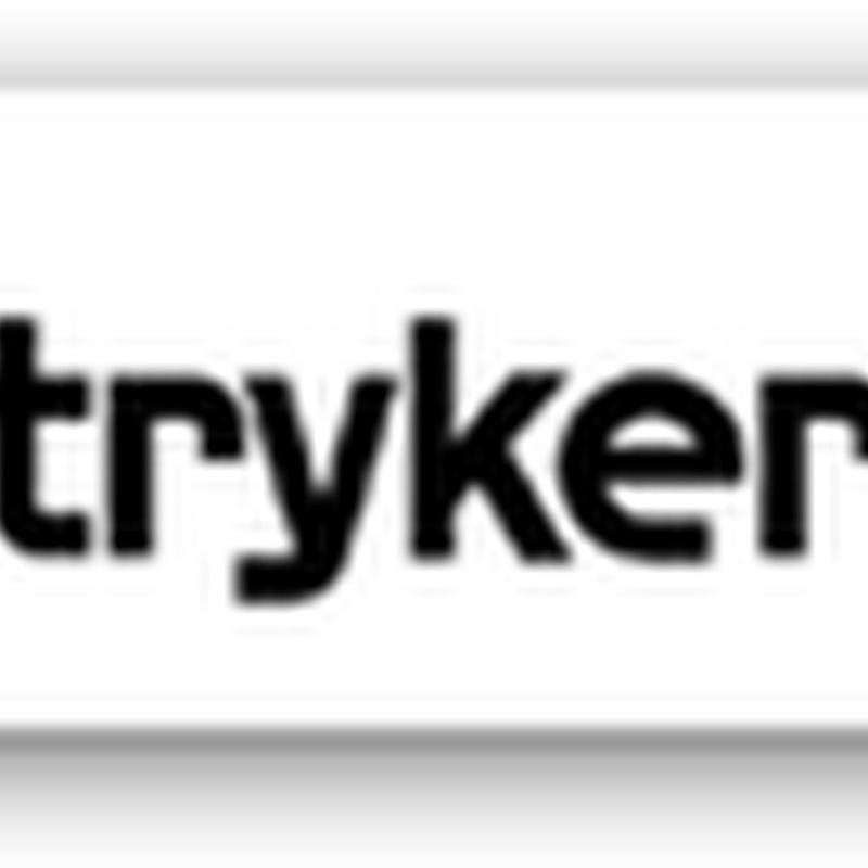 Stryker Biotech and its Top Management Indicted – Alleged Illegal Bone Putty and Medical Device Marketing