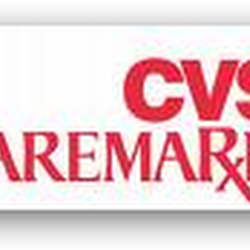 CVS Caremark Launching Collaborating with Generation Health To Launch Program to Predict Patient Response for a Dozen Drugs With Genetic Testing