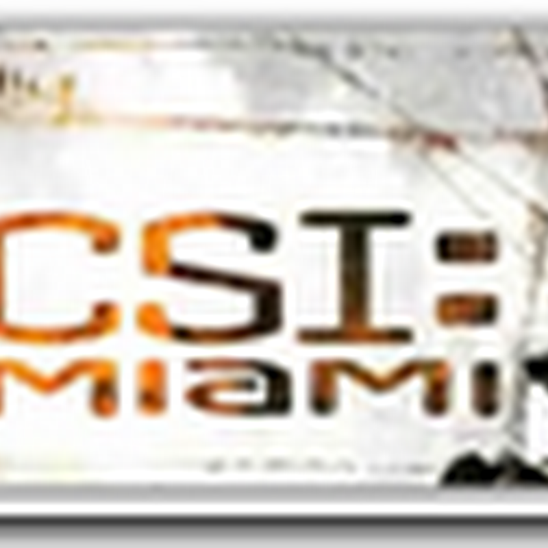 "CSI Miami – David Caruso Tells Suspect Business Owner ""Get a Better Health Insurance Plan For Your Employees"""