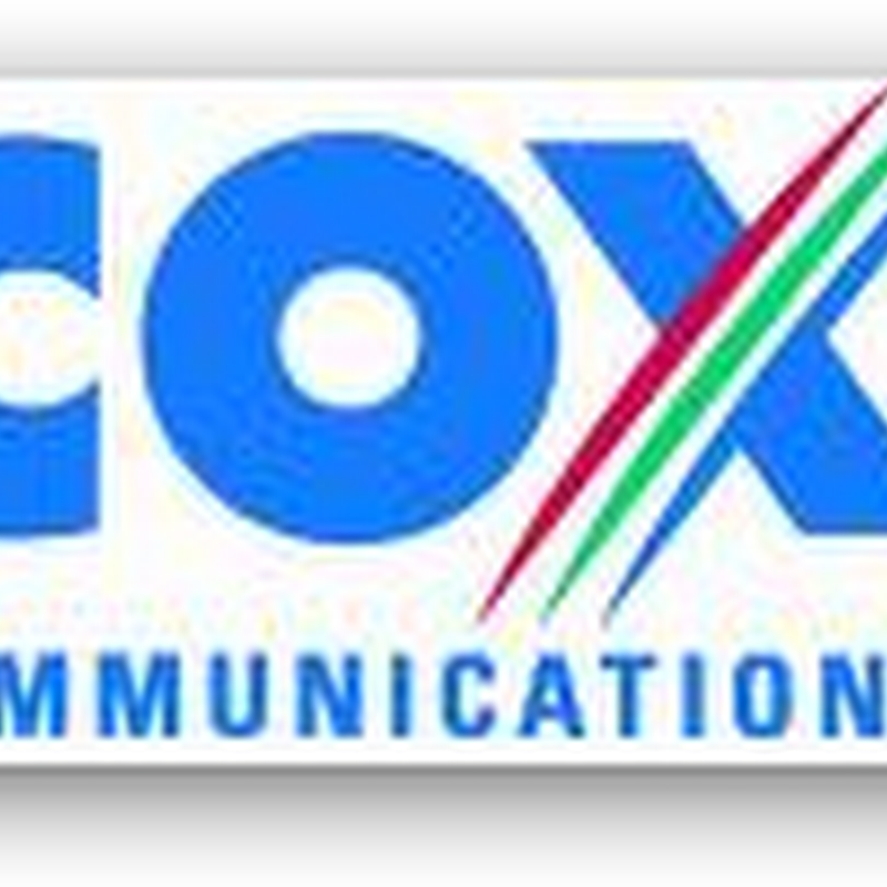 Cox Communications Expects Revenue to Grow From Healthcare – Wiring Hospitals and Homes for Remote Monitoring