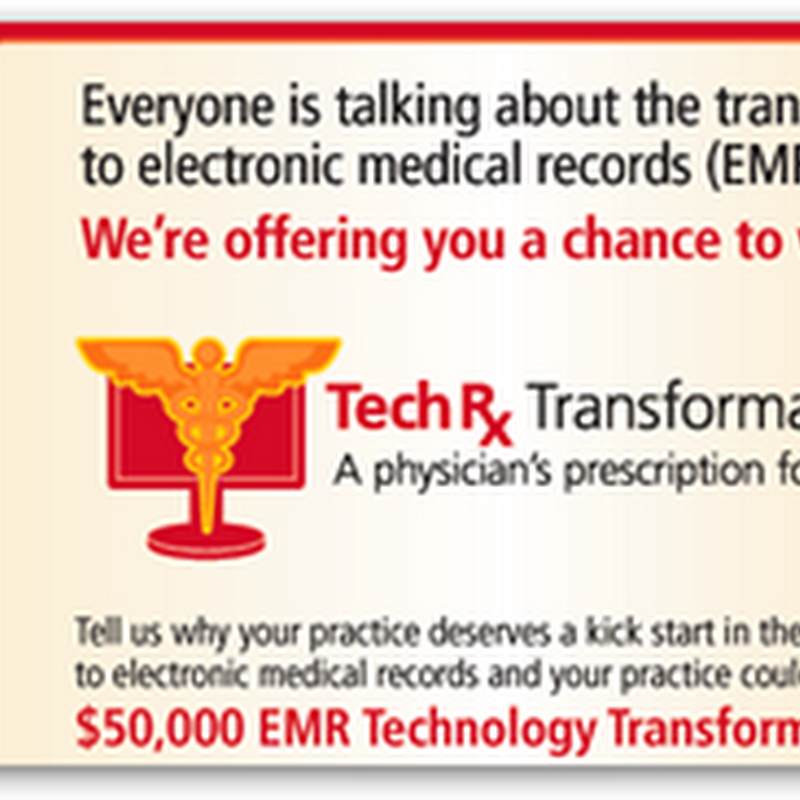 Win a Cerner EMR Contest from CDW Healthcare – Winner to be Announced at HIMMS Convention