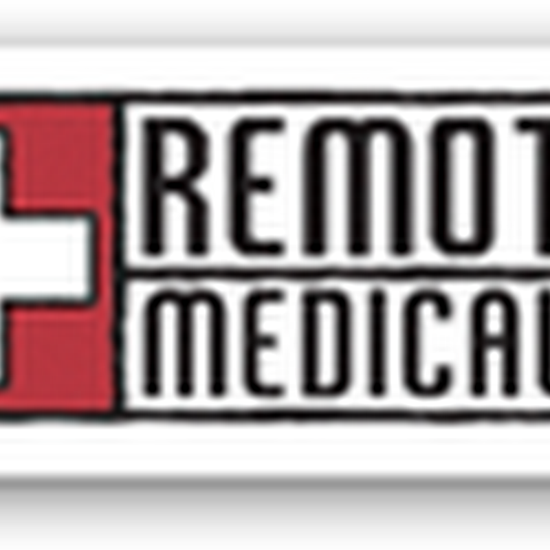 Remote Medical International – Health Tech Today Video
