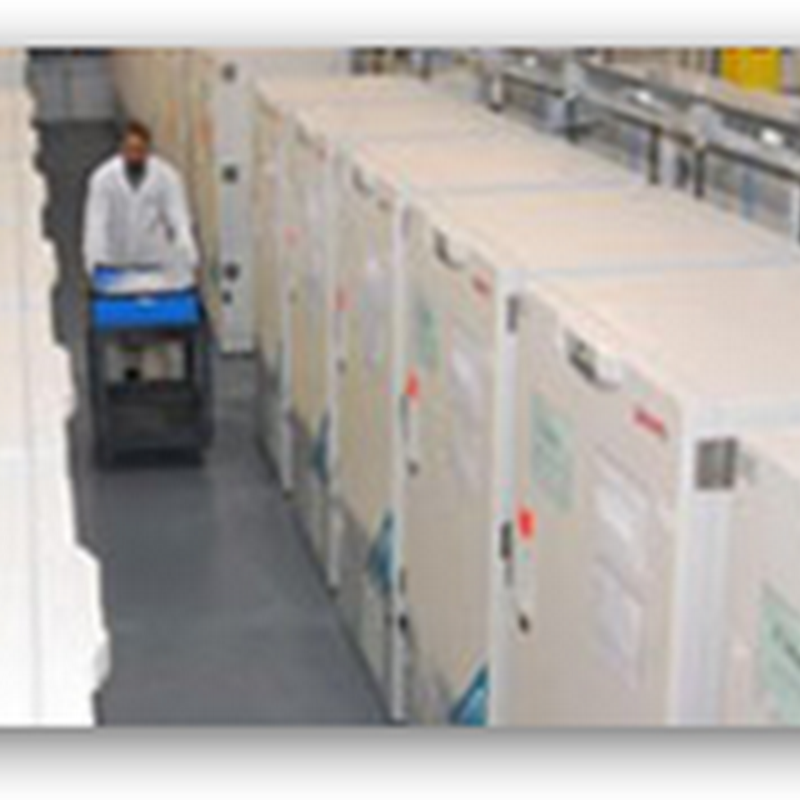 Refrigerated Warehousing and Logistics Is Big Business for Biotech And Healthcare